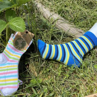 Socquettes Coton bio enfants