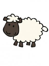 Le mouton logo item